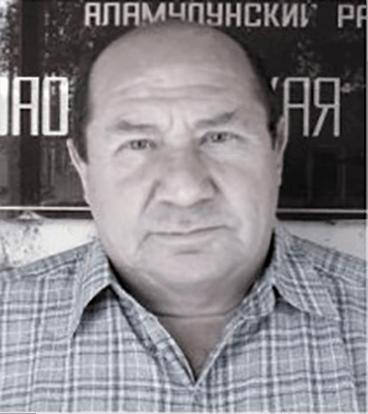 Борис Троянов