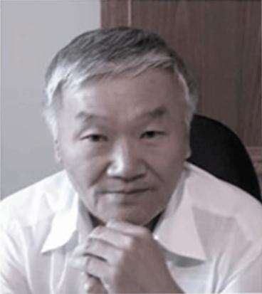 Евгений Цой